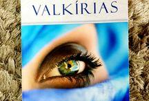As Valkírias – Paulo Coelho (Em busca do seu Anjo). / As Valkírias – Paulo Coelho (Em busca do seu Anjo).  Liberte-se do passado e acredite no futuro! Acessem: http://www.camilazivit.com.br/as-valkirias-paulo-coelho-em-busca-do-seu-anjo/