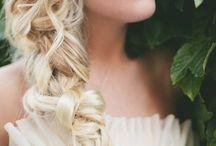 Wedding/Hair Styles-Braids