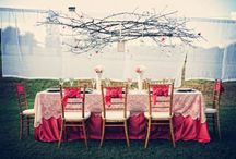 Ideas Ideas Ideas!  / by Silver Lining Events + Co
