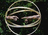 Classical Mythology Sculpture