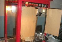 Mısır Patlatma popcorn Makinesi / Bizimle Görüşmeden Karar Vermeyin. 0212 568 33 00 Arayın