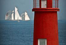 Fenerler Lighthouses
