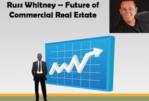 Russ Whitney – Future of Commercial Real Estate