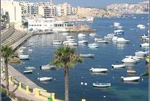 St Paul's Bay / St Paul's Bay, Malta