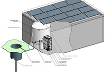 Solar Powered UF