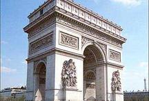 Viva la Paris .....de stad van de liefde