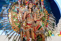 Miss universe national costume