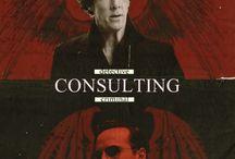 Benedict/Sherlock / All things Benedict Cumberbatch relating to Sherlock