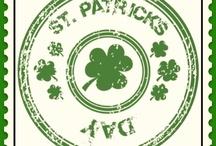 Holidays - St. Patty's Day / by Cyndi Duncan