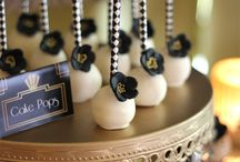 great gatsby party decorations