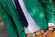 Eclectic Attire - Men's Fashion