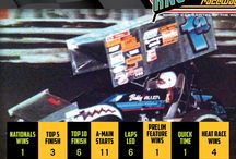 FVP Knoxville Nationals Champions / Celebrating the legacy of Knoxville Nationals winners / by Knoxville Raceway