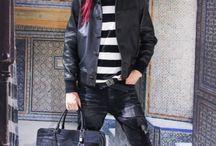 Mens Wear / #men #fashion  / by Zoyla Brillantina