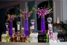 I'll Drink to That! / Bar Decor & Specialty Bars from Bold American Events
