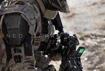 Soldiers REF