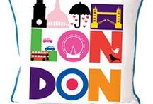 A N G L O P H I L E / I LOVE LONDON!