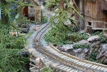 Vlakové modely