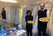 Collezioni / Gli Abiti di Le Spose di Milano