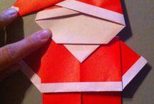 Fold it / Origami patterns