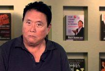 Rich Dad Poor Dad / Content and videos from Robert Kiyosaki and Kim Kiyosaki of Rich Dad Poor Dad.  Learn how to become financially free and get rid of your job.