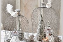 Doe-het-zelf en knutselen / Kerst