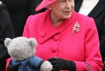 Queen Elizabet