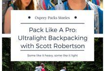 Osprey Stories | Outdoor Experiences Blog