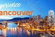 Vancouver / Explore Vancouver
