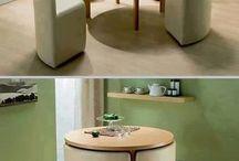 zariadenie, nábytok