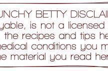 blogs i like / by Betty Bourdeaux-Howard