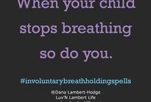 Breath Holding Spells Awareness