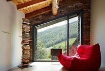 Cool Home Interior / Lovable Place To Live In