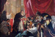 800ème anniversaire de la naissance de saint Louis