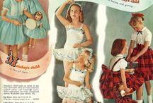 child vintage