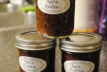 Canning Recipes and Ideas