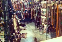 Shopping at Running Roan