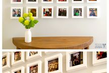 Wall space / Creative wall spaces