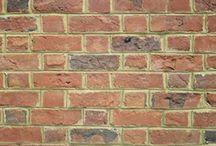 Brick + Stone / by Tifani Moot