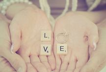 Engagement Picture Ideas / by Kristin Marie