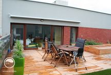 Terrace / Terrace in Landscape Architecture