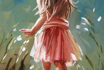 inspiracje malowanie