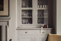 Home kitchen style / Kitchen style