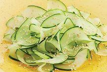 Sensational Salads / by Jennifer Crofford
