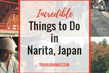 Japan Narita