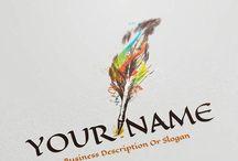 Creative Art Logos