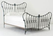 Bedrooms / by Shani Sprenger Norquist