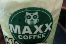 MaxxCoffee Lounge