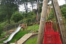 Játszótér-Playground