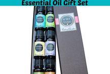essential oil fun