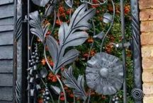 Look! - Wrought Iron